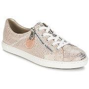Sneakers Rieker  MORLAVOINE