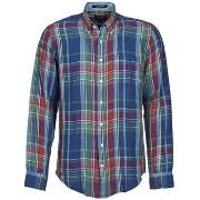 Skjortor med långa ärmar Gant  360660