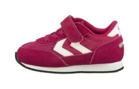 Reflex infant sneaker, Sangria, Hummel