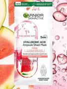 Garnier Hyaluronic Acid Ampoule Sheet Mask Ansiktsmasker